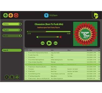 Music Sharing System